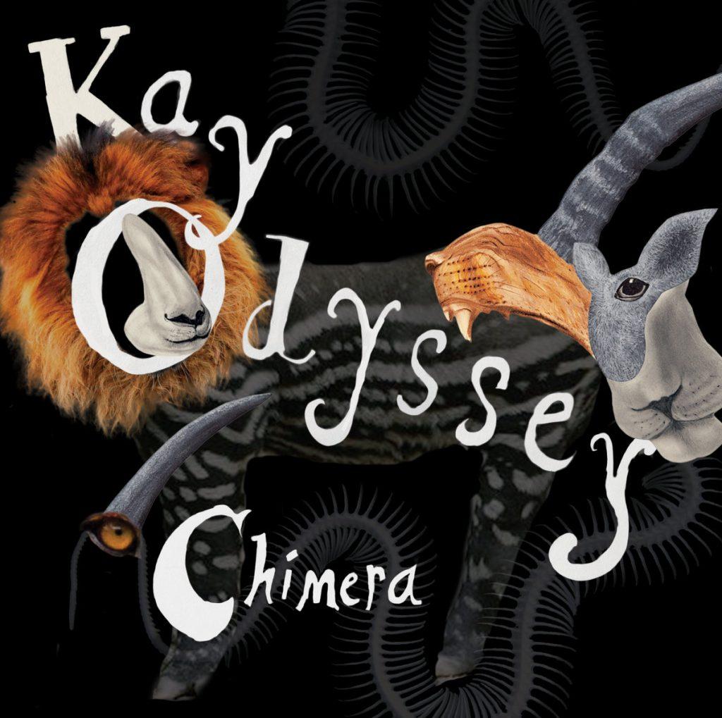 Kay Odyssey - Chimera